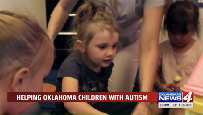 Foundation looking for public input to help better services for Oklahomans diagnosed with autism